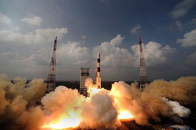 专家透露中国火星探测计划