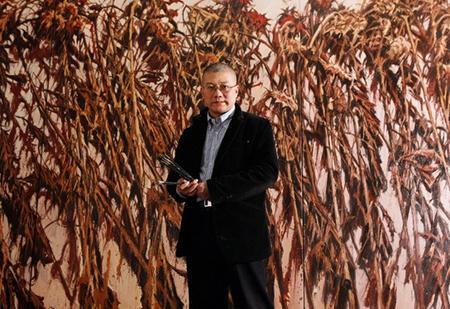 许江的艺术教育实验:开启个性敢于试错