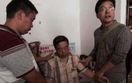 洛阳失联副市长被指矿难后行贿保官