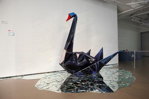 """""""找朋友""""--发现青年雕塑艺术家在今日美术馆圆满开幕"""