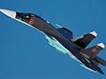 俄罗斯称苏35远胜F35 就像大叔持棍打小孩