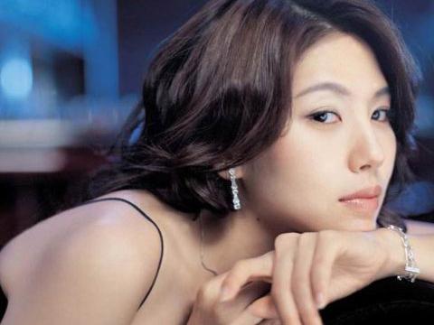 那些一脱成名的韩国女星的生活现状