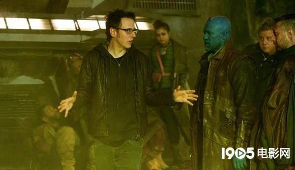 《银河护卫队2》剧本已开工 或再添加女性角色