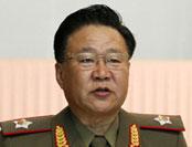 吕宁思:朝鲜政治波诡云谲 崔龙海再成二把手