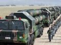 解放军在渤海湾部署红旗-9导弹 保APEC安全