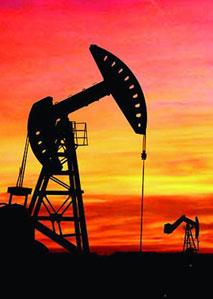 黑金时代:石油决定政治