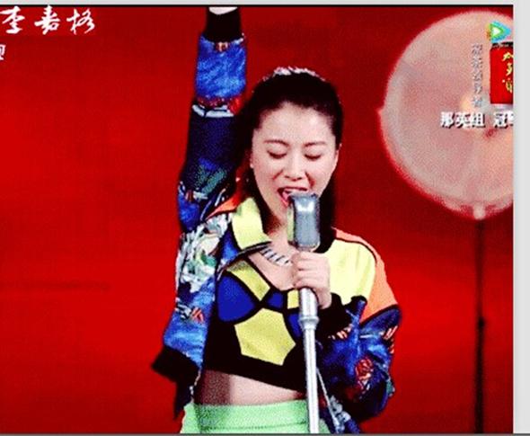 MIKIBANA&ALLA SCALA×中国好声音收官