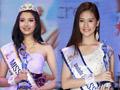 泰国18岁女生选美夺冠 高挑清纯美过人妖