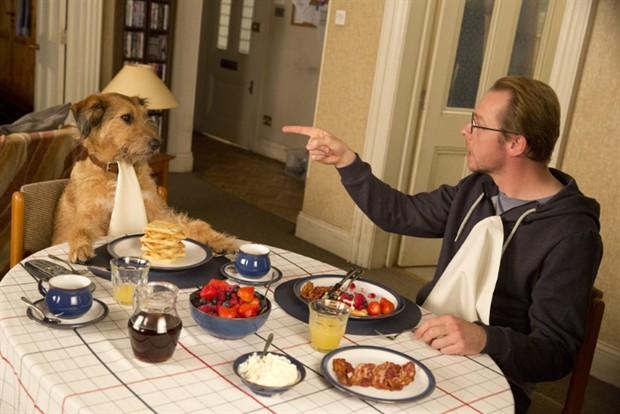 《魔法老师》或引进内地 已故威廉姆斯曾为狗狗配音