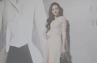 凤凰时尚专访熊黛林:想做设计师不容易