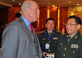 美前海军作战部长妄批中国南海九段线主张