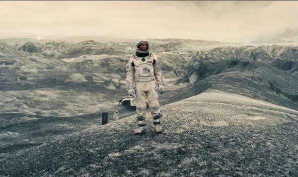 《星际穿越》被赞注重观众体验 诺兰本可拍得更黑暗