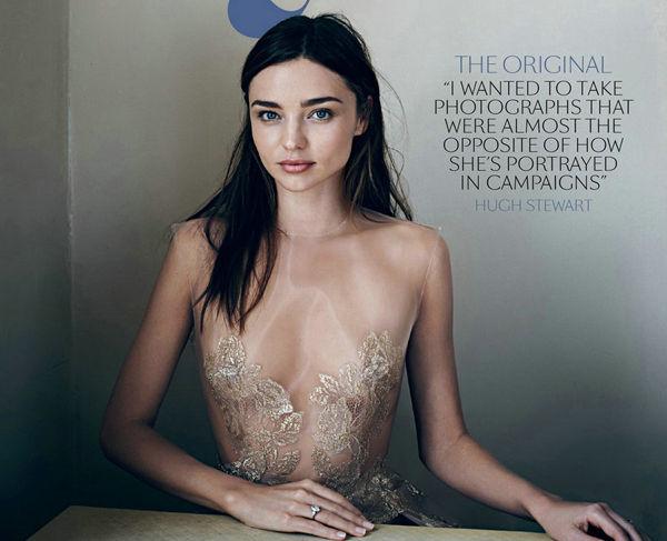 米兰达可儿透视装封面图片