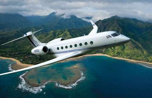 富豪排队购买湾流g650的14个理由