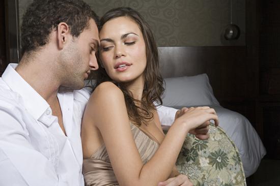 性情:这10种女人最容易出轨