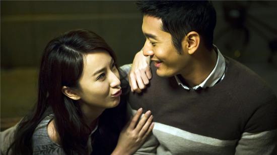 性情:男人爱上风情女的10大理由
