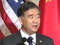 汪洋:中国没想法也没能力挑战美领袖地位