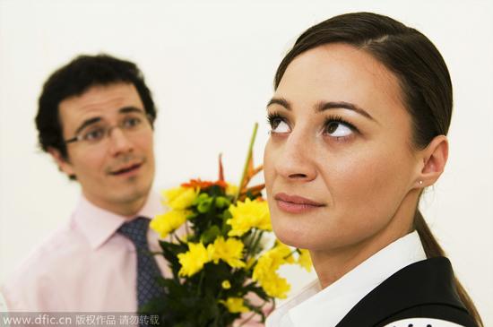 性情:女人拒绝男人的10个奇葩理由
