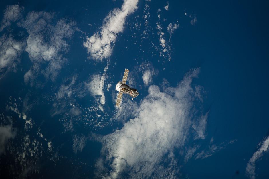 2014年年度最佳太空图片的照片 - 16
