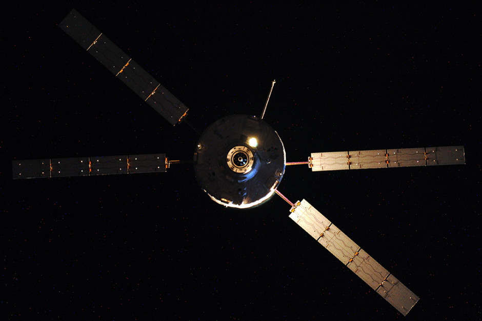 2014年年度最佳太空图片的照片 - 38