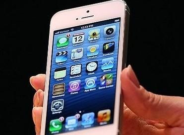 迎合小屏幕需求 苹果或将推iphone