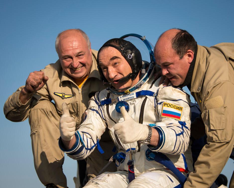 2014年年度最佳太空图片的照片 - 24