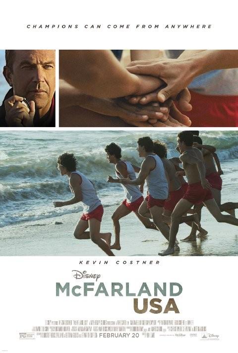 科斯特纳新作《麦克法兰》发预告 北美15年春上映