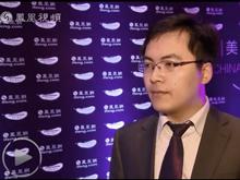 凤凰网美丽童行对话吴永斌:让孩子们过上他们想要的的生活