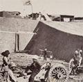 鸦片战争后的远东