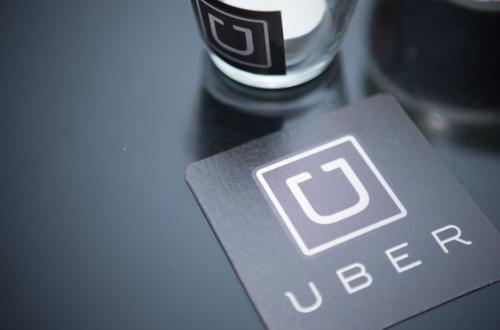 传Uber中国完成10亿美元融资 百度、中信等参投