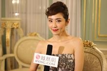 上海宋基会2015母婴平安爱心晚会嘉宾张玉珊:感谢每一个我帮助过的人