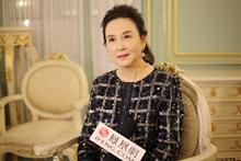 上海宋基会2015母婴平安爱心晚会嘉宾邱沛宁:公益因感动而开始