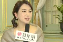 上海宋基会2015母婴平安爱心晚会主持人小荷姐姐:公众人物应起到好榜样