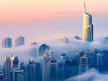 从迪拜到纽约:探寻世界摩天大楼