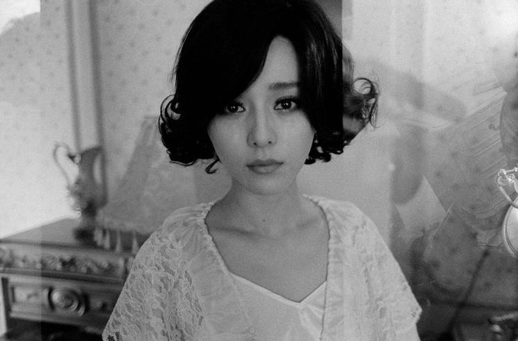 范冰冰任《星你》导演新片女主 Baby或将加盟(图)