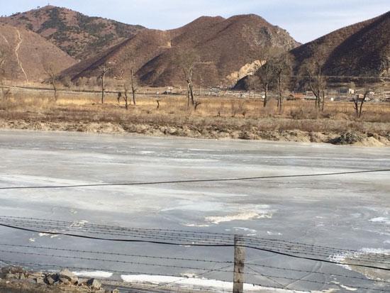 探访中朝边境小镇:很多朝鲜女子想嫁过来躲饥荒(图)