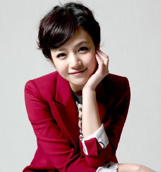 陈妍希再演清纯学生妹 《年少轻狂》搭档郑凯