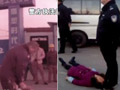 太原警察打死讨薪女视频还原案发全过程