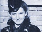 女性纳粹侩子手极端无情 往往比男性更为狠毒