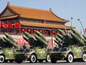 中国胜利日大阅兵 震慑日本和国内腐败分子