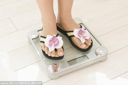 荷尔蒙让你增肥的4个原因