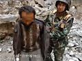 新疆武警讲述边境围剿暴恐分子细节