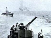 西沙海战解放军大胜南越海军