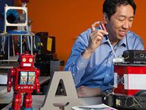 世界顶尖人工智能科学家:更多脑力体力劳动将被机器运转所取代