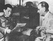 蒋介石执政初期为何偏爱法西斯德国 对英美不屑
