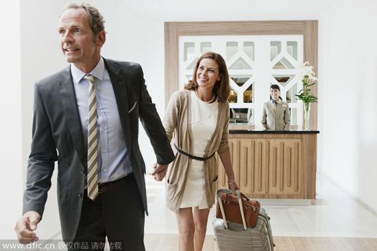 荷兰偷情网站惹争议:6旬模范丈夫注册