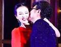 麦玲玲:章子怡与汪峰不合 适合嫁老外