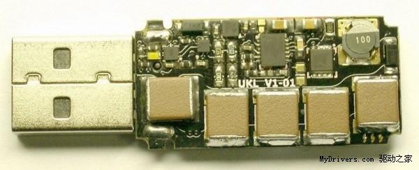 电路板 600_244