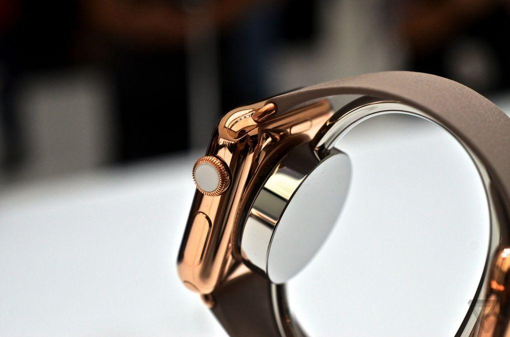 苹果发布会将至:关于Apple Watch已知的15件事的照片 - 15