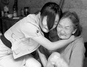 青春访民唐志会:伸冤无门企图在省高院自杀